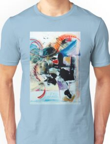 Transcendence ~ Abstract 92 Unisex T-Shirt