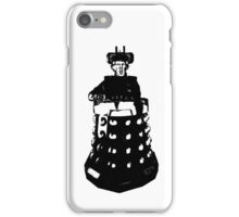 Davros Trump iPhone Case/Skin