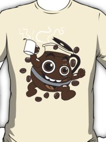 Coffee ! T-Shirt