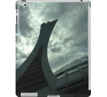 Montreal Olympic Stadium iPad Case/Skin