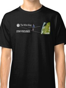 The Wire King Classic T-Shirt