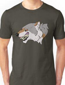 Wolfish Unisex T-Shirt