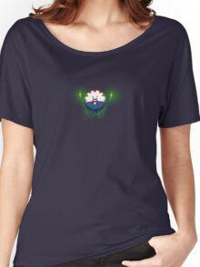Peppermint Butler Women's Relaxed Fit T-Shirt