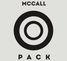 McCall Pack by badwolfe