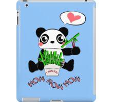 Bamboo Take-out iPad Case/Skin