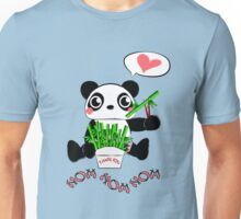 Bamboo Take-out Unisex T-Shirt