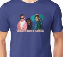 Telephone Calls Unisex T-Shirt