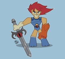 Lion-O Kids Clothes