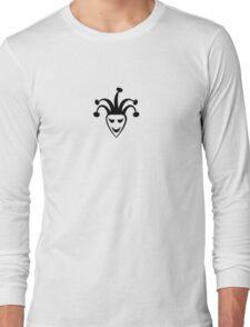 """justin bieber tattoo """"bizzle"""" Long Sleeve T-Shirt"""