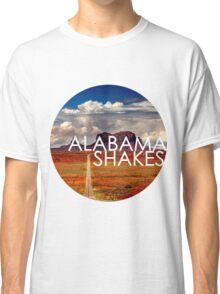 Alabama Shakes Classic T-Shirt