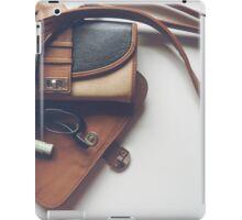 Fashion Bag iPad Case/Skin