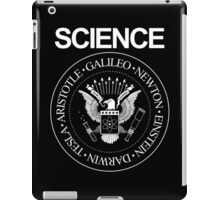Science Rocks iPad Case/Skin
