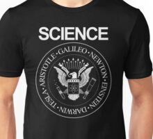 Science Rocks Unisex T-Shirt