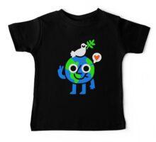 World Peace & Love Vêtement enfant