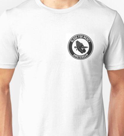 DJ WORLD TOUR 2 Unisex T-Shirt