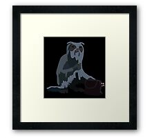 And try very hard not to be predictable.  Framed Print