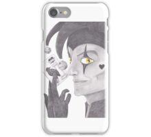 Jest iPhone Case/Skin
