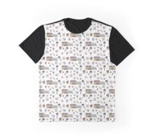 Flower Shop Graphic T-Shirt