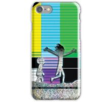 Come watch TV - Rick and Morty iPhone Case/Skin
