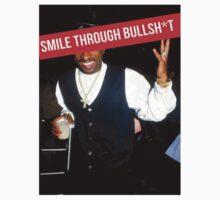 2Pac Smile Through Bullshit Supreme SALE by ContrastLegends