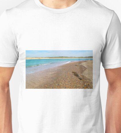 Farquhar Inlet - Manning River. Unisex T-Shirt