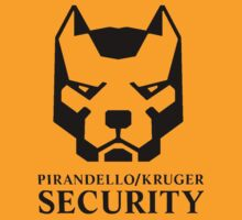 Pirandello/Kruger Security - Mirror's Edge by Leamartes
