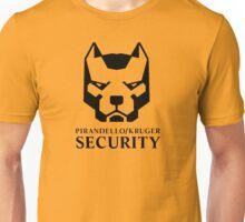 Pirandello/Kruger Security - Mirror's Edge Unisex T-Shirt