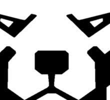 Pirandello/Kruger Security - Mirror's Edge Sticker