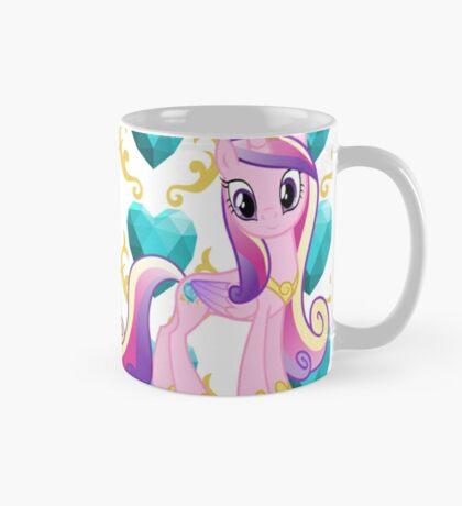 Princesses Mugs: Cadence Mug