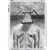 Birth of a Fish  iPad Case/Skin