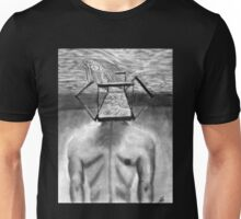 Birth of a Fish  Unisex T-Shirt