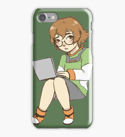 A Pidge iPhone Case/Skin