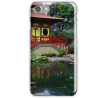 Tranquility Photograph  iPhone Case/Skin