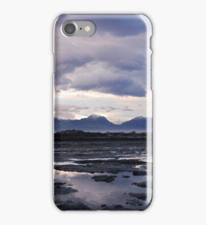 New Zealand, Kaikoura iPhone Case/Skin