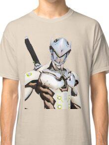 Genji Pop Art Classic T-Shirt