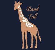 Stand Tall Kids Clothes