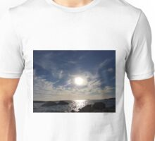 late afternoon sun  Unisex T-Shirt