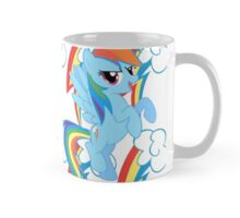 Mane 6 Mugs: Rainbow Dash Mug