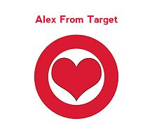 Alex from Target by WQ24