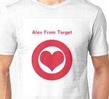 Alex from Target Unisex T-Shirt