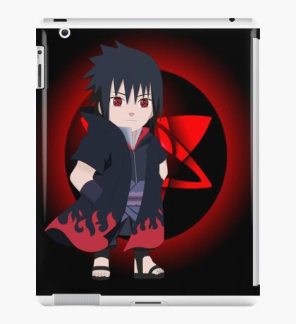 SASUKE RPG iPad Case/Skin