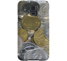 Loose Change Samsung Galaxy Case/Skin