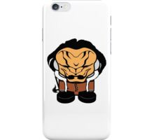 Prince Val-Mar 1.0 iPhone Case/Skin