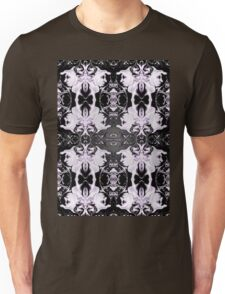 Carnival of Fractals Unisex T-Shirt