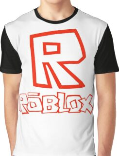 roblox t shirt Graphic T-Shirt