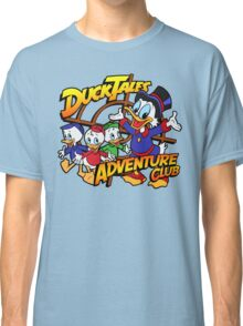DuckTales Adventure Club Classic T-Shirt