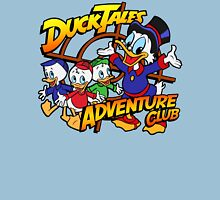 DuckTales Adventure Club Unisex T-Shirt