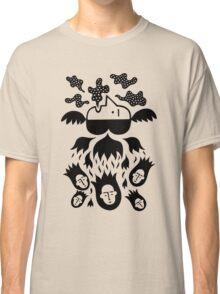 Top 'n' bottom Classic T-Shirt
