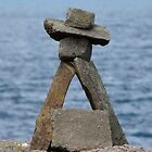 Inukshuk by ICArtandPic