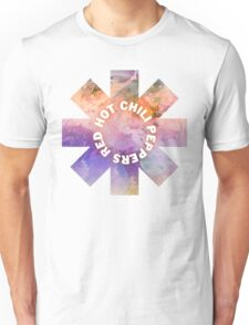 Red Hot Chili Peppers - Californication Unisex T-Shirt